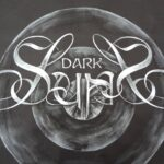 "Design des Schriftzugs - ""Dark Suns"""