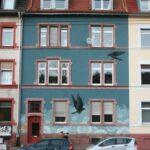 in Freiburg - Oberau; Entwurf: die Farbküche